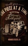 Rumble59 Poster Johnny's Junkyard