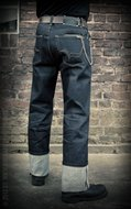 Rumble59 Jeans - Raw Denim